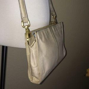 HOBO Bags - HOBO Original Leather Shoulder Bag